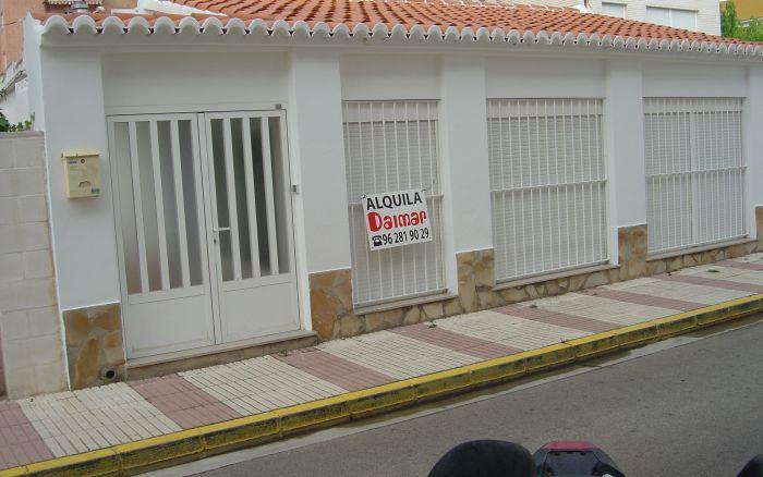 Casita C/ Miramar